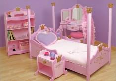 Beginning Interior Decoration: Bed room Furniture