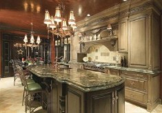 Approaches to Redesign a Kitchen