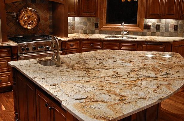 Shopping For Granite. Cost Of Granite Countertops