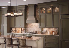 Get An Expert To Create A Beautiful Kitchen For You
