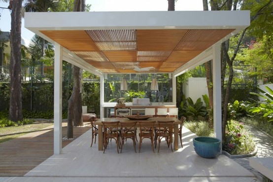 Make The Most Of Nature With Patio Covers