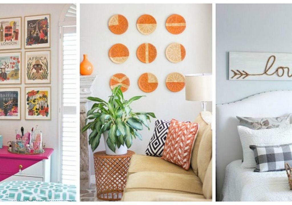 Decorating? Art Choices Just Became Easier