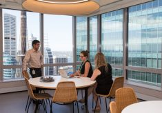 Five Tips for Finding the Best Fit Out Company for a Project