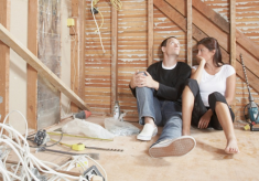 Renovating a House? Doing It in Budget