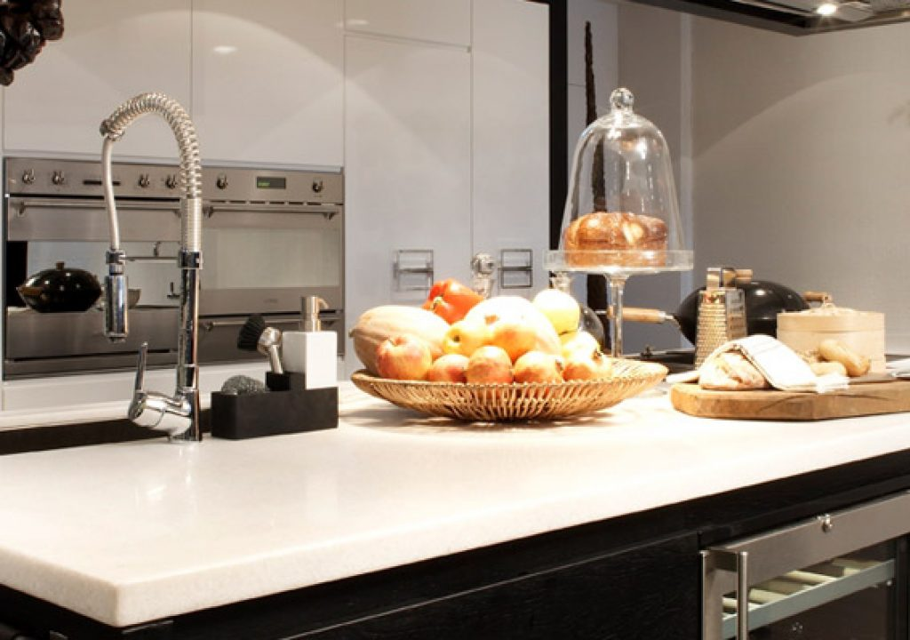 Things to Ask When Getting Quotes for Kitchen Worktops