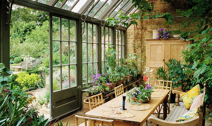 Smart things to check before designing home conservatory for House plans with conservatory