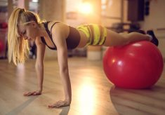 A Home Gym Does Not Have to Cost a Fortune