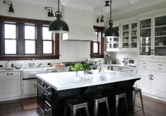 5 Simple Ways to Luxuriate To Your Kitchen