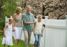 Understanding the Different Types of Fencing