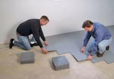 Why You Should Consider Carpet Tiles for Your Business