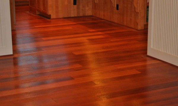 About Hardwood Floors