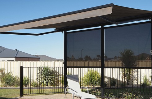 The Perfect Awning for Your House Is Just Around the Corner