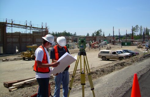 What Are the Benefits of Land Surveying?