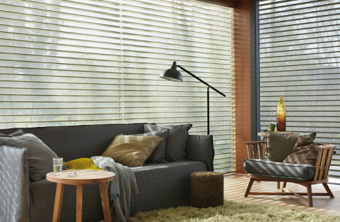 Buy Pleated Blinds to Enhance Furnishings of Your Home