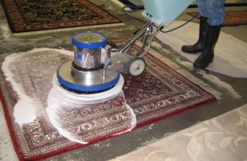 3 Benefits of Having Your Carpet Professionally Cleaned