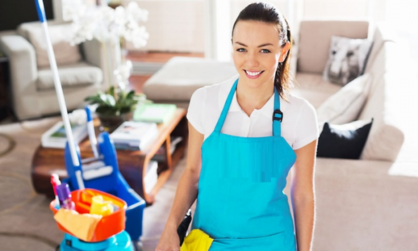 Clean Your Old Residence and collect your Deposited Money