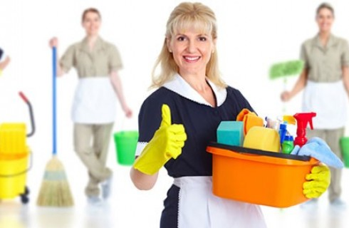 Imperative Points for Offering Move In/Out Cleaning Services