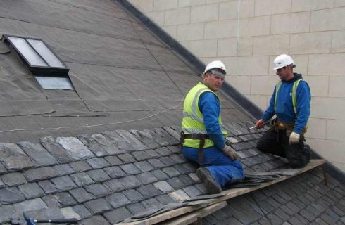 How To Compare Potential Roofing Contractors