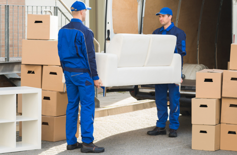For Your Next Personal or Corporate Move, Trusting a Professional Removal Company Is Your Smartest Option