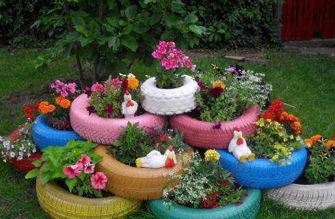 Decorating Your Garden Is Simple and Fun with the Right Company