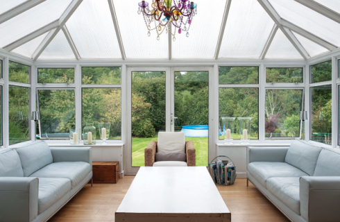 Smart Things To Check Before Designing Home Conservatory