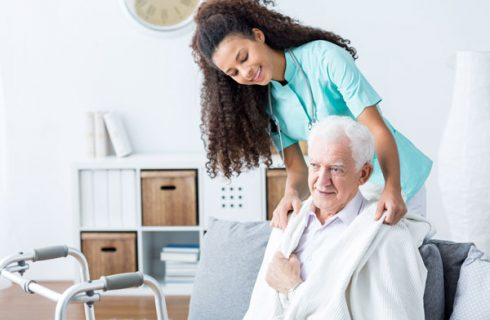 5 Online Resources for Learning about Elderly Patient Care
