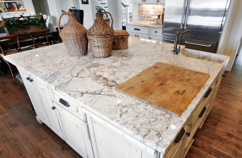 Granite Countertops: The Most Popular Material for Kitchen Remodels