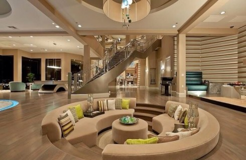 Home Design: Interior Planning Suggestions for Contemporary Home owners