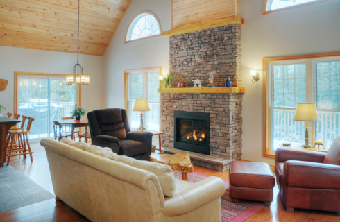 What Are The Advantages Of Installing Fusion Stone Veneers In Your Home?