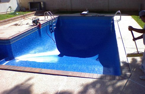 3 Benefits of Installing a Pool