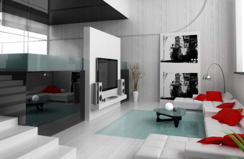 Interior Decor – Display Your Talents, As Well As Your Tastes