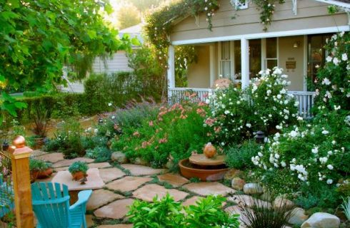 Your Wide Options In Landscaping Designs