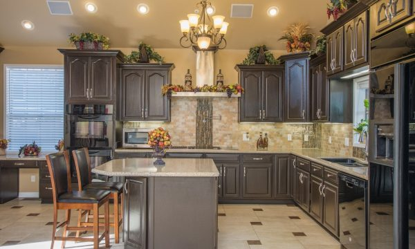 How You Can Get the Luxury Kitchen of Your Dreams Today