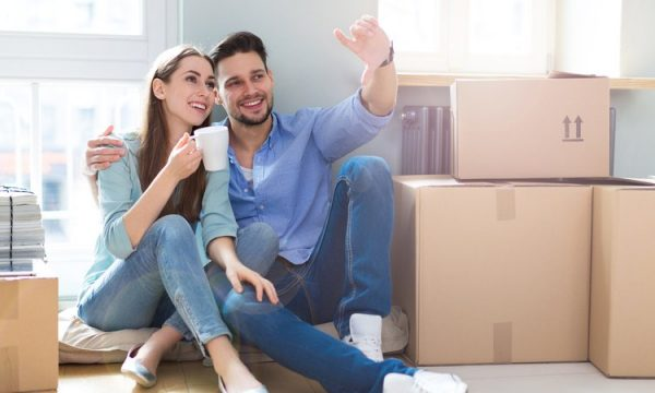 Overcome These Challenges When Moving into Your First Home