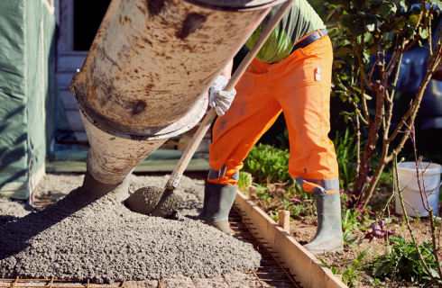 Important Tips for Ordering Ready Mix Concrete