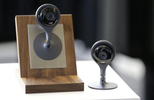 How to Protect Your House with Cameras