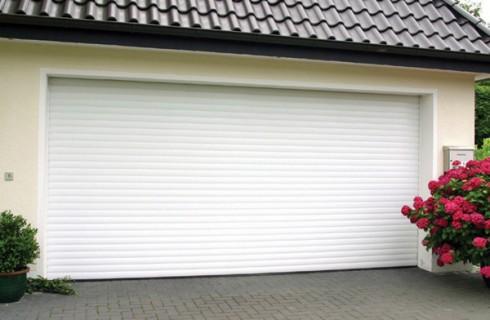 Benefits of an Insulated Roller Shutter Garage Door