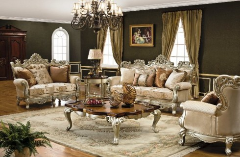 Family Room Furniture Decoration Tips