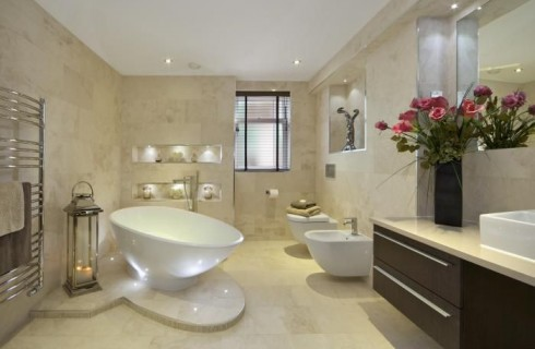 Small Bathroom Renovation Tips and Methods