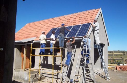 Why Install Solar Panels in Your Home?