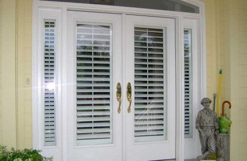 Why Choose Real Wood Interior Window Shutters Over Any Other Material?