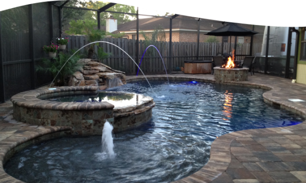 How to Transform Your Backyard