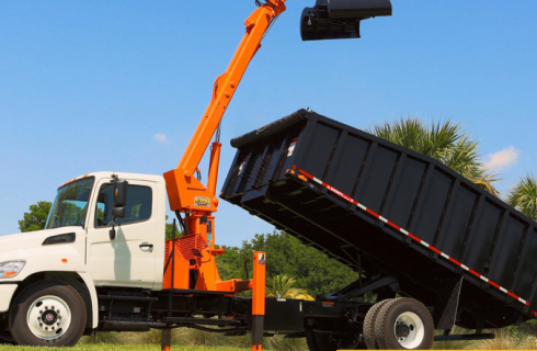 Different Types of Waste Management Equipment Explained