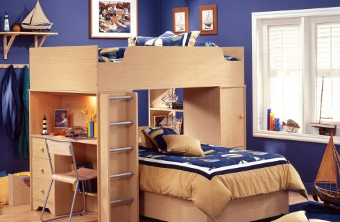 How to Create a Bedroom You and Your Child will Love
