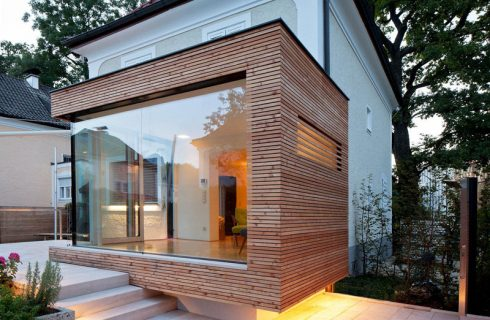 Finding a Company For Your Home Extension in North London