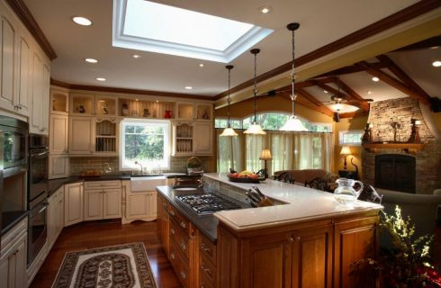 Design Principles to Consider For Your Kitchen Remodeling Fairfax VA