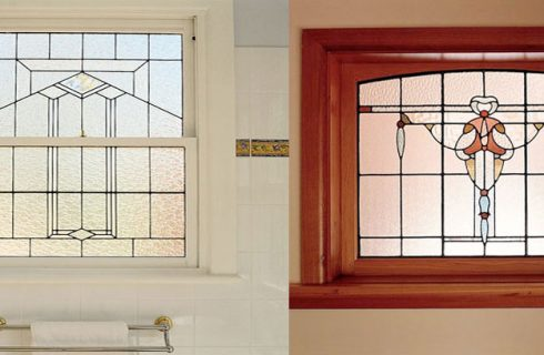 Learn to repair the wooden frame of a window