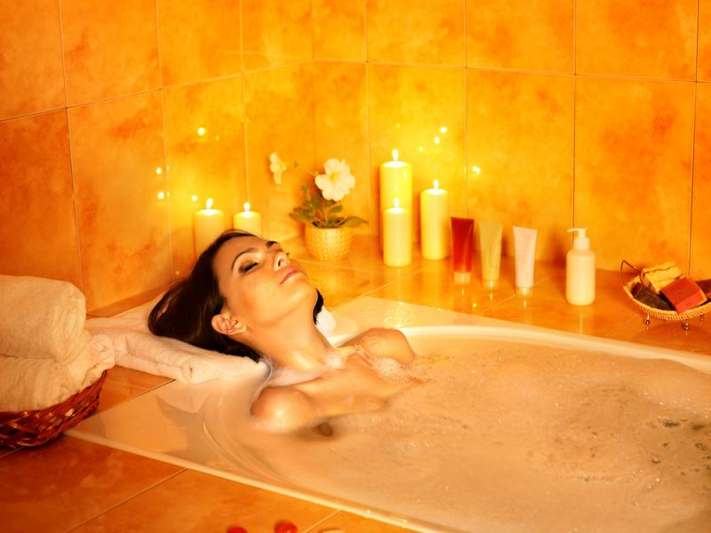 Spa Relaxation