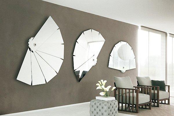 Designer mirror for home decor