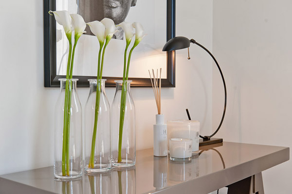 home Decorative vases